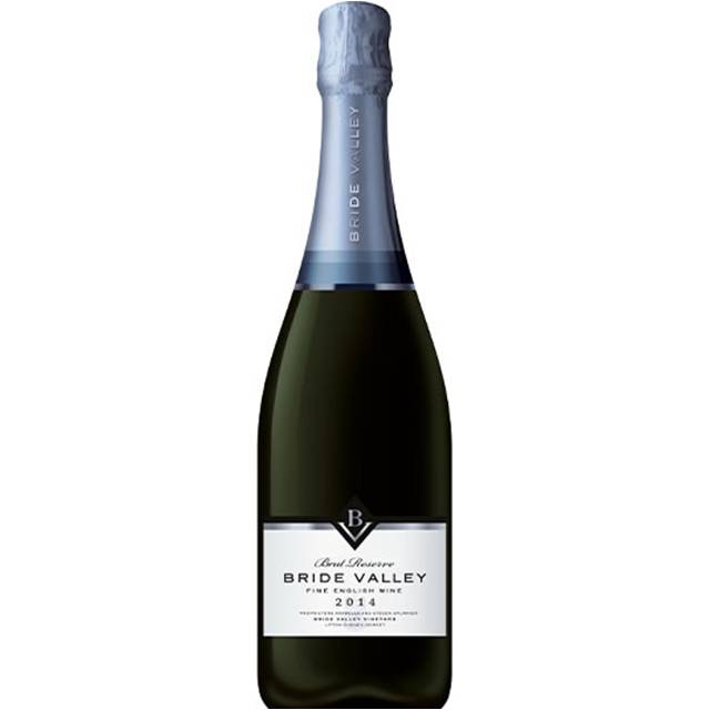2014 Bride Valley, West Dorset Brut Réserve - kupi online