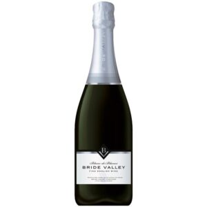 2014 Bride Valley Blanc de Blancs, West Dorset - kupi online
