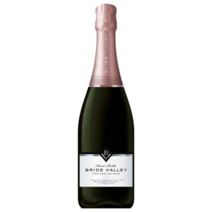 2014 Bride Valley Rosé Bella Brut West Dorset - kupi online