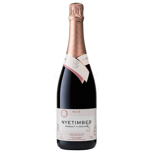NV Nyetimber Rosé, West Sussex - kupi online